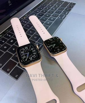 Apple Watch Series 3/42mm GPS + Cel   Smart Watches & Trackers for sale in Lagos State, Ikeja
