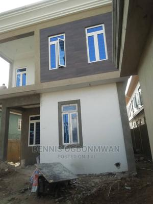 Brand New Fully Detached 5bdrm Duplex in Omole Phase 2 | Houses & Apartments For Rent for sale in Ikeja, Omole Phase 2