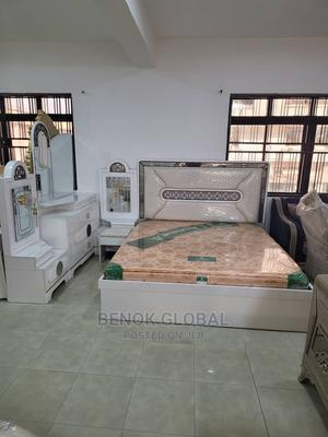 Classic Turkey Royal Bed   Furniture for sale in Lagos State, Ojo