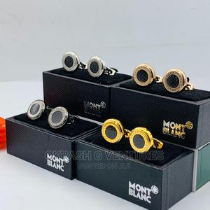 Montblanc Cufflinks for Unisex   Clothing Accessories for sale in Lagos State, Lagos Island (Eko)