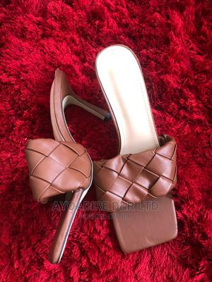 Female Heels Slippers | Shoes for sale in Lagos State, Ajah