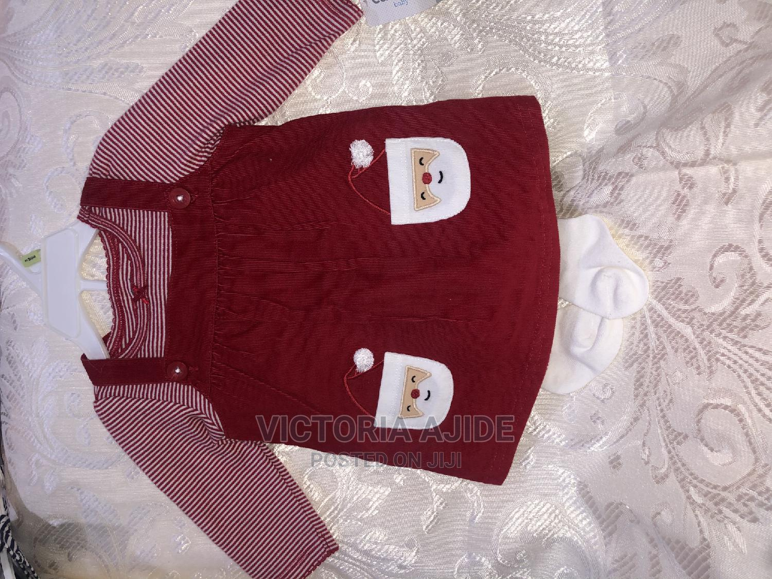 Baby Girl Gown and Leggings | Children's Clothing for sale in Agboyi/Ketu, Lagos State, Nigeria