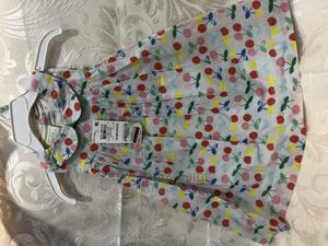 Fruity Baby Girl Gown | Children's Clothing for sale in Lagos State, Agboyi/Ketu