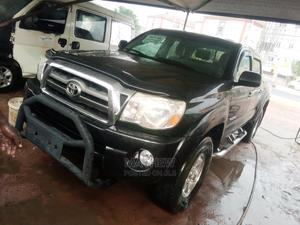 Toyota Tacoma 2009 Double Cab V6 Automatic Gray | Cars for sale in Imo State, Owerri