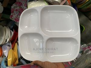 Unbreakable Divider Plate | Kitchen & Dining for sale in Lagos State, Lagos Island (Eko)