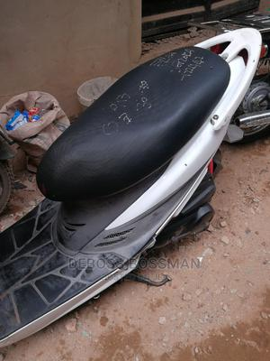 Kymco 2012 White | Motorcycles & Scooters for sale in Anambra State, Nnewi