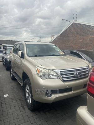 Lexus GX 2010 460 Gold | Cars for sale in Lagos State, Surulere