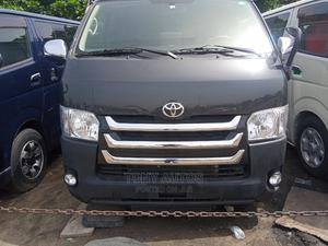 2010 Toyota Hiace | Buses & Microbuses for sale in Lagos State, Apapa
