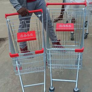 4feet Supermarket Trolly   Store Equipment for sale in Lagos State, Apapa