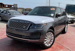 Land Rover Range Rover 2018 Gray | Cars for sale in Lagos State, Lekki