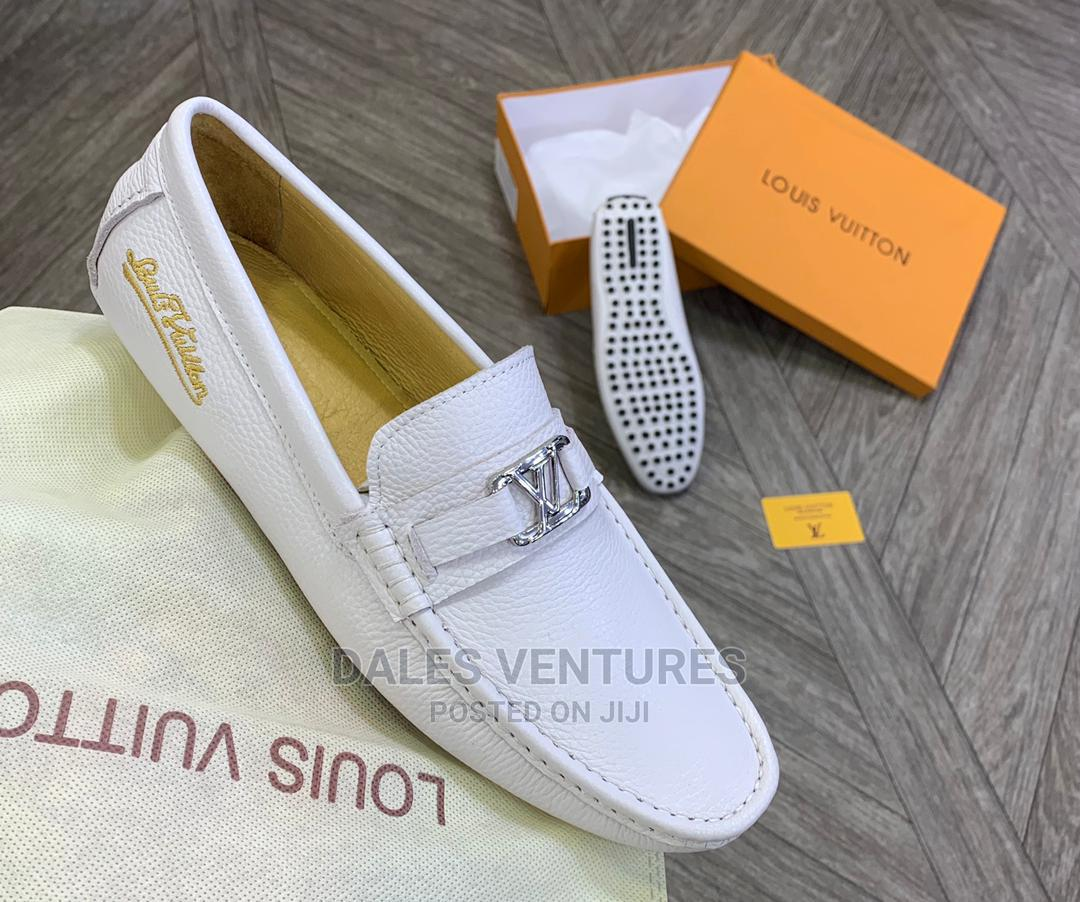 Louis Vuitton Loafers Shoes for Men | Shoes for sale in Lekki, Lagos State, Nigeria