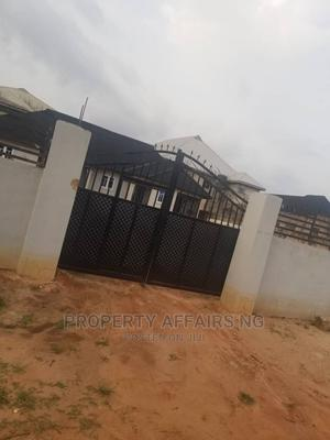 3 Bedrm Flag 1 Masters at Ebo Off Airport Road | Houses & Apartments For Rent for sale in Edo State, Benin City