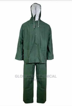 Quality Up And Down Raincoat | Safetywear & Equipment for sale in Lagos State, Lagos Island (Eko)