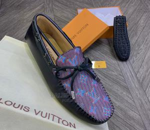 Louis Vuitton Loafers Shoe for Men | Shoes for sale in Lagos State, Lekki