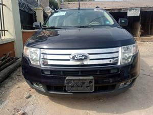 Ford Edge 2012 Black | Cars for sale in Lagos State, Ikeja