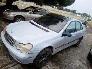 Mercedes-Benz C240 2005 Blue | Cars for sale in Kwara State, Ilorin South