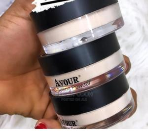 Avour Setting Powder   Makeup for sale in Lagos State, Ojo