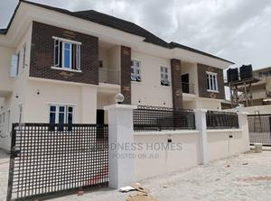 TASTEFULLY Built 4 Bedroom Duplex at Jericho Ibadan | Houses & Apartments For Sale for sale in Oyo State, Oluyole