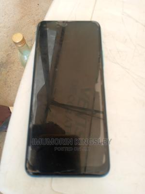 Infinix Note 8i 64 GB Blue   Mobile Phones for sale in Lagos State, Alimosho