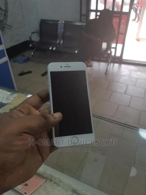 Apple iPhone 8 64 GB Silver   Mobile Phones for sale in Edo State, Ekpoma