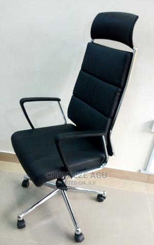 Executive Office Chair | Furniture for sale in Lagos State, Ikorodu