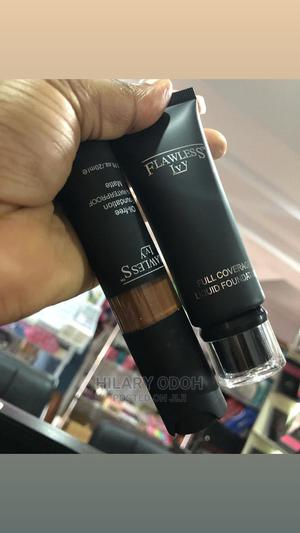Flawless Foundation   Makeup for sale in Lagos State, Ojo