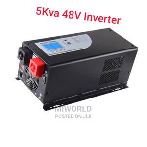 5kva 48V Pure Sine Wave Inverter | Electrical Equipment for sale in Lagos State, Lekki