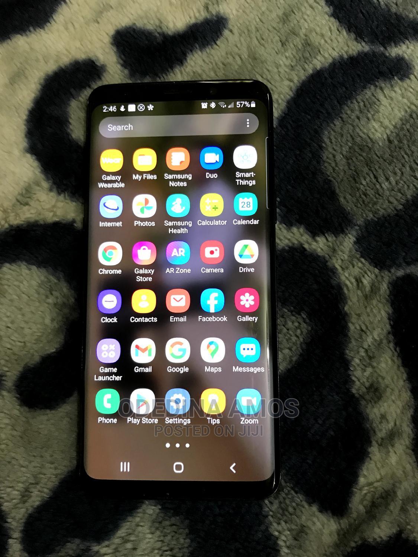 Samsung Galaxy S9 64 GB Black | Mobile Phones for sale in Uhunmwonde, Edo State, Nigeria