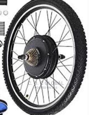 Electric Bicycle Motor | Sports Equipment for sale in Lagos State, Amuwo-Odofin