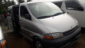 Toyota Hiace 2005 | Buses & Microbuses for sale in Lagos State, Apapa