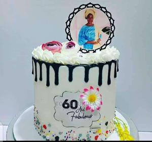 Beautiful Wedding and Birthday Cakes | Meals & Drinks for sale in Oyo State, Ibadan