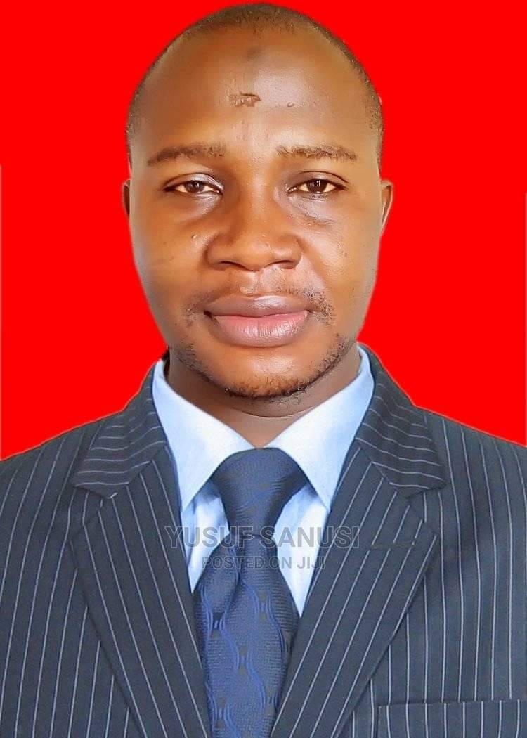 Public Health Officer
