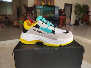 Balenciaga Sneakers   Shoes for sale in Lagos State, Lekki