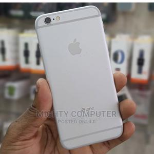 Apple iPhone 6 16 GB Gray | Mobile Phones for sale in Oyo State, Egbeda