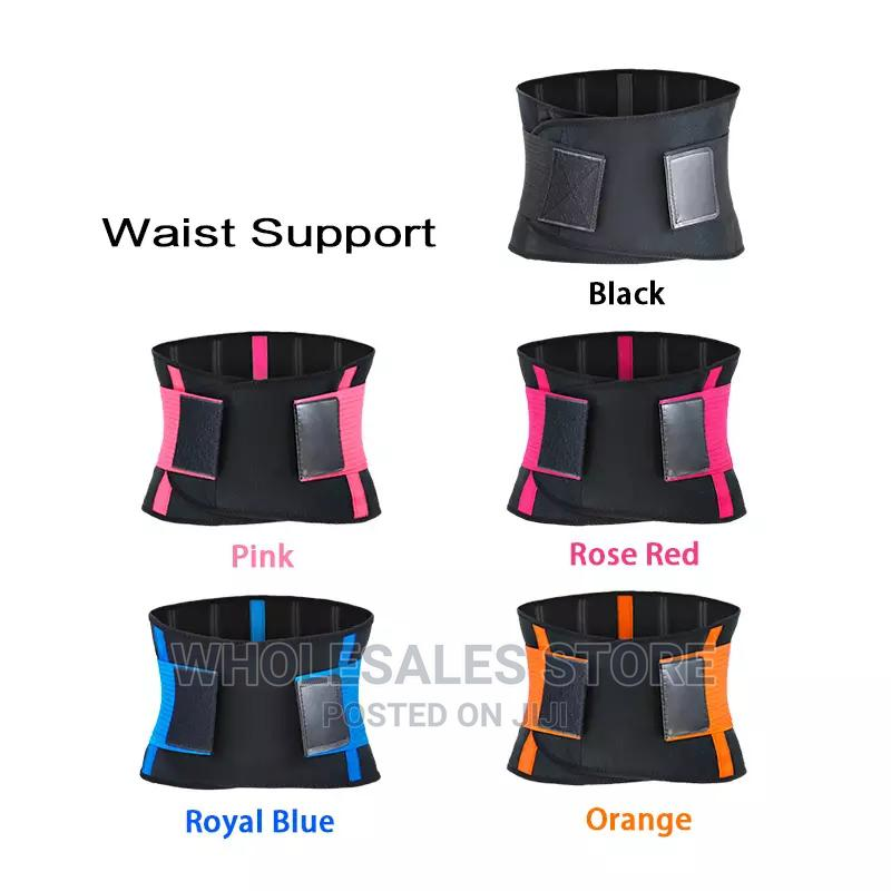 Archive: Hot Shapes Power Belt Fitness Body/Waist Trimmer