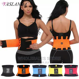 Hot Shapes Power Belt Fitness Body/Waist Trimmer | Tools & Accessories for sale in Lagos State, Lagos Island (Eko)