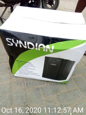 10kva 48v Syndian Inverter Available | Solar Energy for sale in Lagos State, Ojo