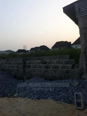 Standard 60 by 120 Land With Cofo in Startimes Estate   Land & Plots For Sale for sale in Isolo, Ago Palace
