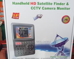 Kpt-968g Digital Satellite Finder   Accessories & Supplies for Electronics for sale in Rivers State, Port-Harcourt
