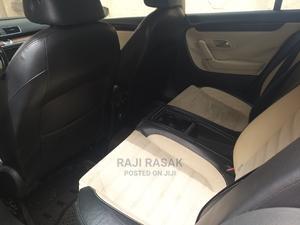 Volkswagen Passat 2012 1.4 TSI Sedan Black | Cars for sale in Abuja (FCT) State, Utako