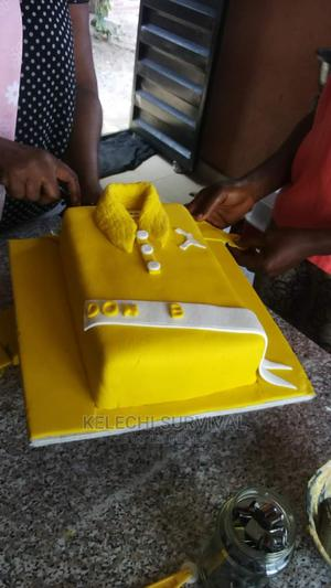 Call Me for You and Your Loved One Wedding and Birthday Cake   Party, Catering & Event Services for sale in Rivers State, Port-Harcourt