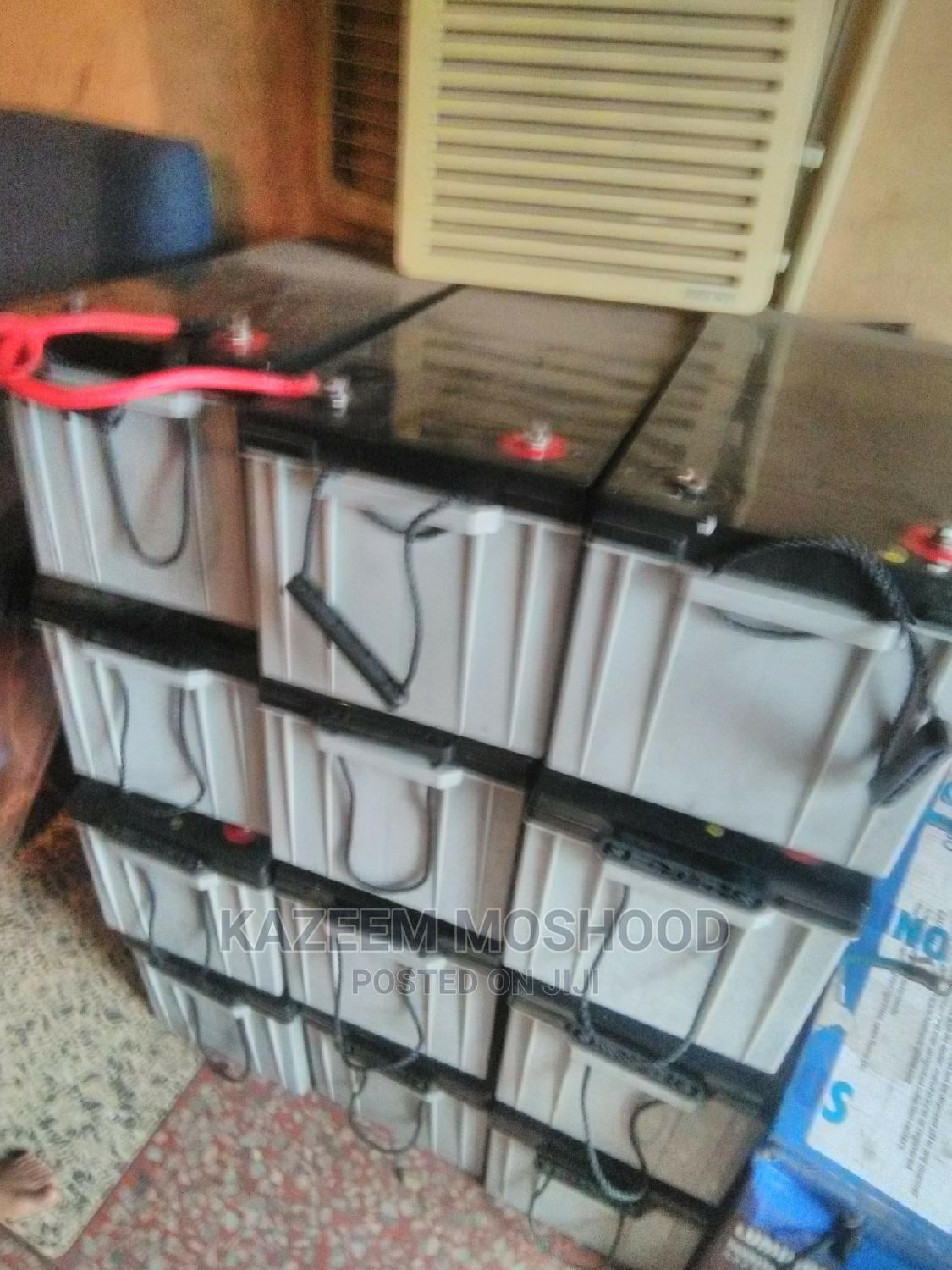 Sell Your Used Inverter Battery   Electrical Equipment for sale in Wuse 2, Abuja (FCT) State, Nigeria