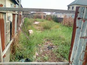 Land for Sale at Bariga Lagos Half Plot   Land & Plots For Sale for sale in Lagos State, Shomolu