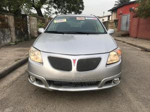 Pontiac Vibe 2005 Silver | Cars for sale in Lagos State, Amuwo-Odofin
