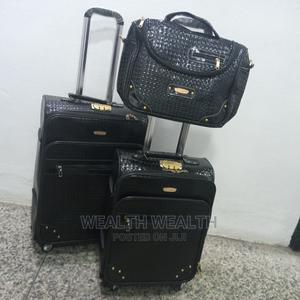 Traveling Luggage | Bags for sale in Lagos State, Ikeja