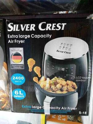 Standard Air Fryer Machine | Kitchen Appliances for sale in Lagos State, Ojo