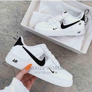 Nike Air Force   Shoes for sale in Lagos State, Alimosho