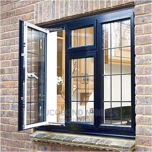 Aluminum Casement Windows | Windows for sale in Lagos State, Agege