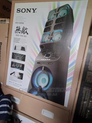 Sony Sound System V90DW | Audio & Music Equipment for sale in Lagos State, Magodo