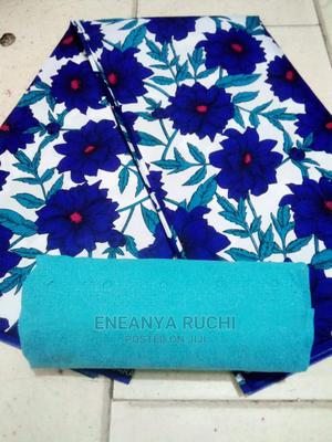 Ankara and Lace Combo   Clothing for sale in Rivers State, Port-Harcourt